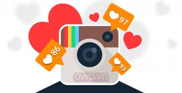tăng like Instagram