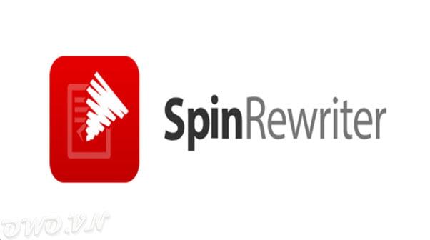 mua chung Công cụ Spin Rewriter