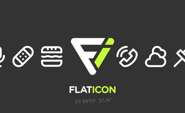 mua chung Flaticon