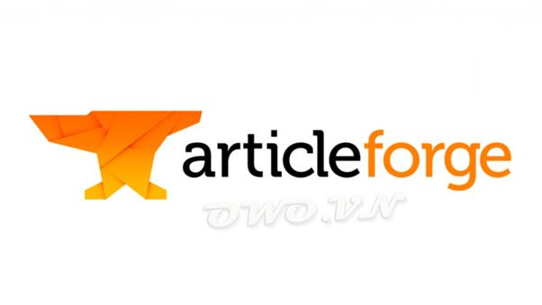 Article Forge