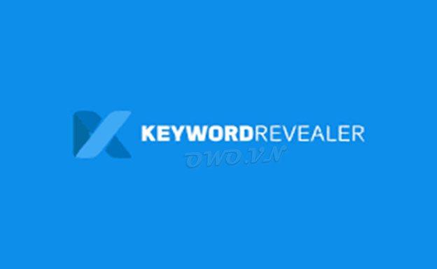 mua chung KeywordRevealer
